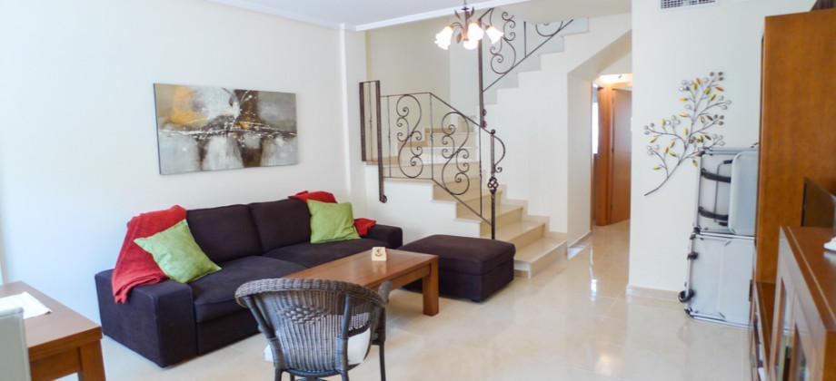 R-16513 Villa Martin Los Barrancos